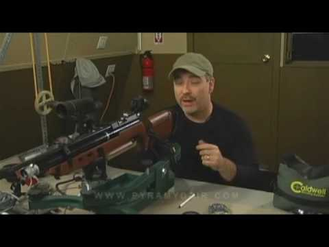 Video: H&N Finale Match pellets 5.0mm hole - AGR Episode #37 | Pyramyd Air