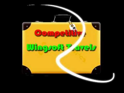 Wingsoft Travels Promo 2