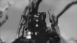The PanHeads Band   Монстр Skillet Cover Transformers Fall Of Cybertron Grimlock RUS