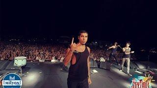 maNga - We Could Be The Same (Zeytinli Rock Festivali 2016)