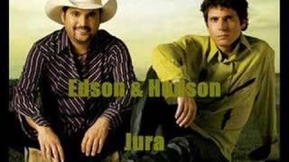 Jura - Edson e Hudson