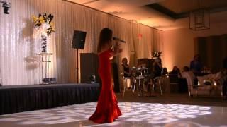 Barbara Muñoz - True colors live