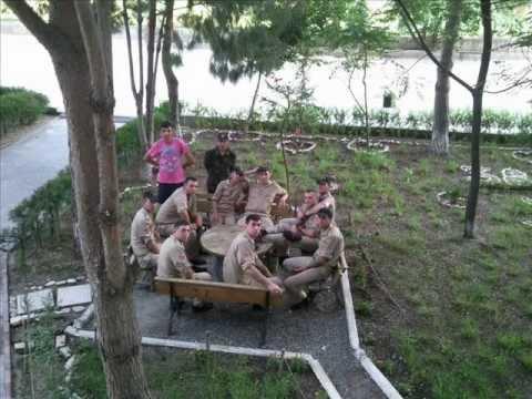 Hatay İskenderun Deniz Er Eğitim Alayı 3. Bölük Eğitim Çavuşları 2012/2