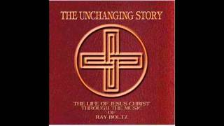 Ray Boltz - The Hammer LYRICS