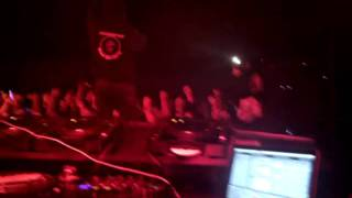 AZHCXV Jan 21st, 2011 with Angerfist Live