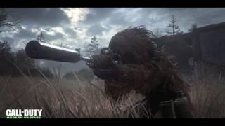 (Cobra) cancion dedicada a Call of Duty Modern Warfare