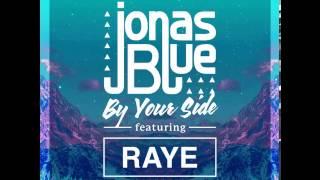 Jonas Blue feat Raye - By Your SIde [8 bit]