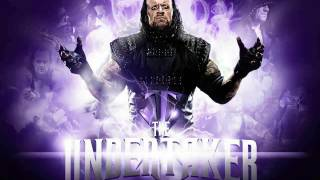 WWE - Theme Songs - The Undertaker - Rest In Peace