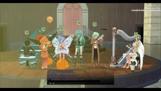 Mabi Jam - Fire Emblem Fates - No Justice