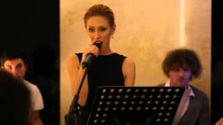 Aliona Moon - Irreplaceable LiVe (Beyonce Cover)