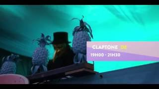 FLASH PIKNIC |CLAPTONE