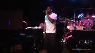 Kanye West Gold Digger covered at Big Bang Nashville www.LiveInTheMusic.com