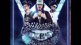 Filarmonick Ft. Lary Over y Jon Z - Young Daddy (LETRA)