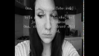 El Nino ft. Igor Kmeťo - ONA (lyrics)
