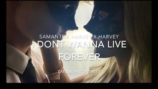ZAYN, Taylor Swift - I Don't Wanna Live Forever (Fifty Shades Darker) | Cover