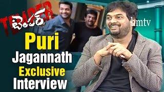 Temper Director Puri Jagannath Exclusive Interview | HMTV width=