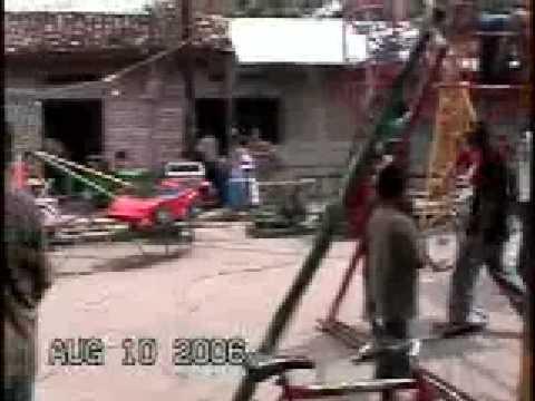 Feria de Somotillo 1 Nicaragua
