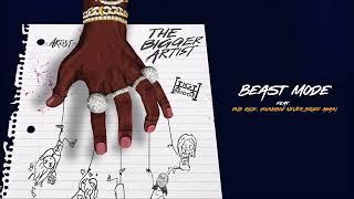 Free | A Boogie Wit Da Hoodie Ft NBA YoungBoy - Beast Mode  prod.TonyTheproducer