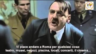 Hitler e i risultati delle elezioni comunali di San Cesareo