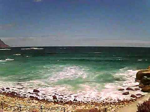 Timelapse Video – Glen Beach – 06/11/2010