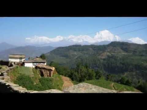 Nepal Kathmandu Annapurna Community Eco-lodge Trek Package Holidays Travel Guide Travel To Care