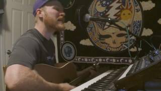 ONE DAY // MATISYAHU // DALLIN PUZEY // LIVE COVER