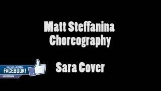 """""""Came to Do"""" de Chris Brown Ft. @MattSteffanina Choreography (Sara Cover)"""