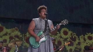 Alabama Shakes –Hang Loose (Live at Farm Aid 2016)