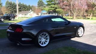2011 Mustang GT Ghost Cam MOV