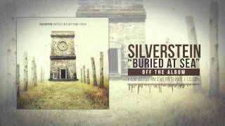 Silverstein - Buried at Sea