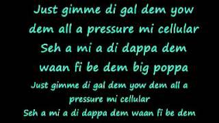 Like Glue lyrics