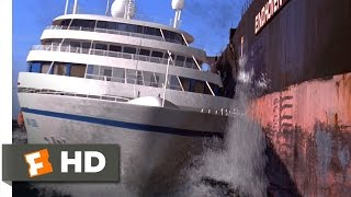 Speed 2: Cruise Control (2/5) Movie CLIP - We Have a Miss! (1997) HD width=
