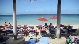 video Hotel Legends, Negril Jamaica