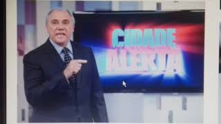 MARCELO RESENDE FALA DO BRASIL ANTES DE MORRER  ( 2014 ).
