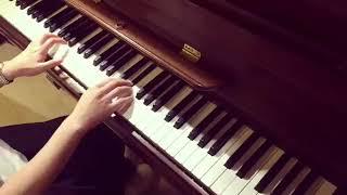 [채유희] C-Jam Blues - Red Garland Trio