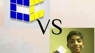 Critical Cubing VS Adam Rubiks| Roux VS Cfop collaboration