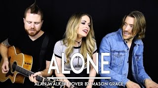 Alone - Alan Walker (Live Acoustic/Piano Cover Music Version)