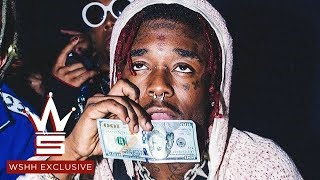 """Lil Uzi Vert """"Mood"""" (Prod. by TM88 & Southside) (WSHH Exclusive - Official Audio)"""