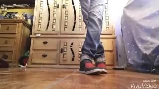 Meg y Día monster shuffle