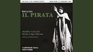"""Il Pirata, Act 2: """"Fermate. Nessun s'appressi"""" (Gualtiero, Adele, Chorus) (Live)"""