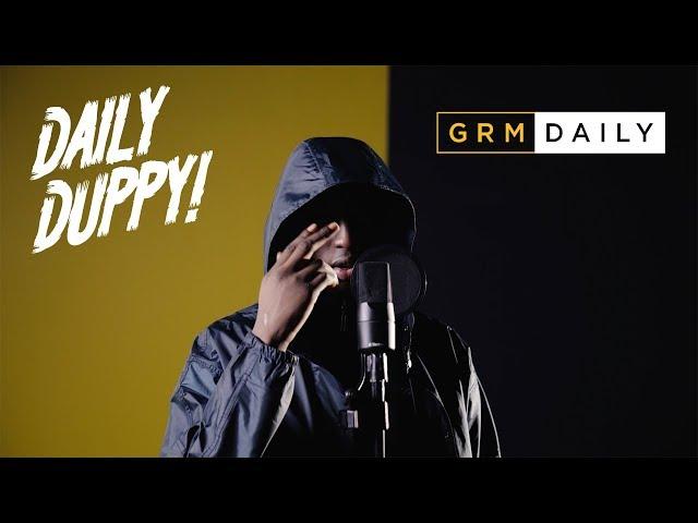 Abra Cadabra - Daily Duppy