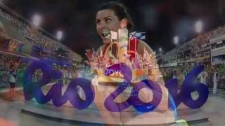 "Rio Olympics Parody Song - Duran Duran ""Rio"""