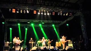 Ponto de Equilíbrio - Lançamento do DVD Juntos Somos Fortes - Recife/PE (Ago/13)