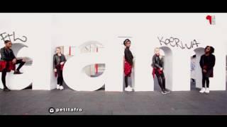 Panda X Work Dance performance..