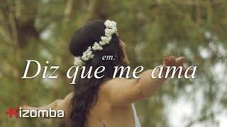 Jay Kim - Diz Que Me Ama   Official Video