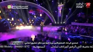 """#MBCTheVoice - """"الموسم الثاني - وهم """"هو صحيح الهوى غلاب"""
