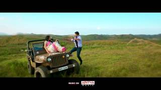 Copy of Arere yekkada fULL Video Song   Nenu Local   Nani, Keerthy Suresh
