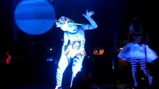 Shpongle LIVE - Brain in a Fish Tank - Hammerstein Ballroom - New York City - 10.28.11
