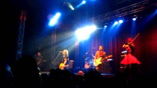 The Wonder Stuff cover Duran Duran - Planet Earth