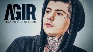 04. Agir - Tempo É Dinheiro (Official Videoclip)